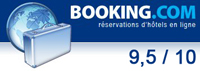 Booking Avis de la Ferme de Marpalu