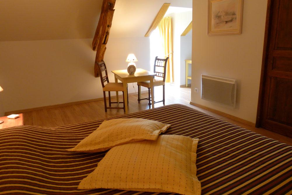 Merveilleux Les Châteaux Aux Alentours. Dans Nos Chambres Du0027hôtes ...