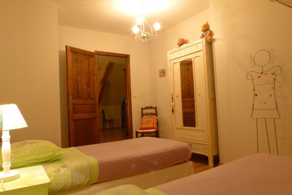 Emejing chambre dhotes orange et environs ideas design - Chambres d hotes etretat et environs ...
